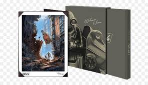the art of fallout 4 hardcover fallout 3 book fall out 4