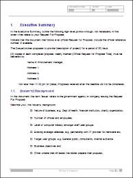 Proposal Templates Free Microsoft Word Simple Business Tender Proposal Template Vilanovaformulateam