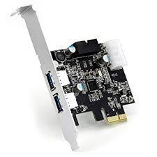 csl usb 3 0 pci express pcie controller 2 x external ports 1 csl usb 3 0 pci express pcie controller 2 x external ports
