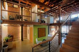 office and warehouse space. Contemporary Office Spaces. \\ Spaces And Warehouse Space