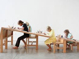Growth Tables Growth Table Is A Community Drawing Table Designed To