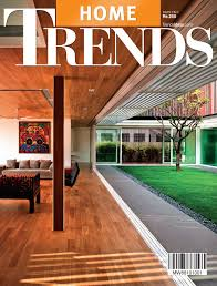 Home Trends Magazine - Otto Infinito