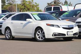 Used Acura Tl For Sale In Stockton Ca 38 Cars From 4 995