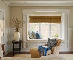 Nantucket Beadboard traditional-living-room