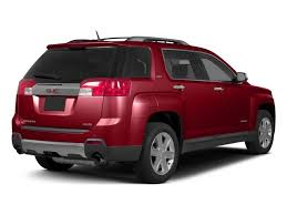 2015 gmc terrain red. Interesting Terrain 2015 GMC Terrain SLT In Port Charlotte FL  Harbor Nissan In Gmc Red