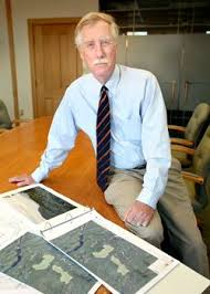 Waiting for winds of change | Angus King reflects on his stalled wind  project and Maine's energy contrariness | Mainebiz.biz