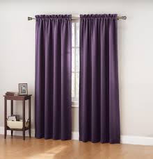 Maroon Curtains For Living Room Window Drapes Curtain Panels Sears