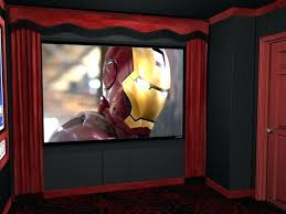 velvet theater curtains curtain attractive inspiration ideas home theater curtains standard home theater curtains ideas heavy