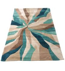 nebula rug in teal blue brown neat stuff spa and rugs bedroom blue and brown rug