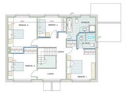Architectural Drawing Software Modern Architecture Free Floor Plan