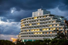 The nearest airport is naha airport, 19.9 miles from the accommodation. Detailed Review Photos Ana Intercontinental Manza Beach Resort Fish Tips