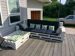 outdoor deck furniture ideas pallet home. Pallet Furniture Best Ideas Outdoor Deck Home I