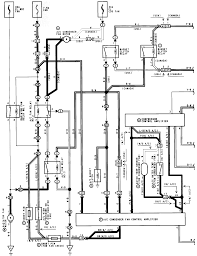 Toyota camry 1990 a c wiring diagram