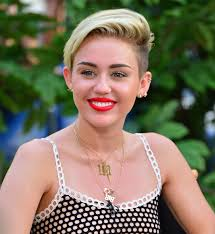 Miley Cyrus Hair Style miley cyrus haircut changed her life huffpost 3111 by wearticles.com