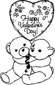 Small Picture Stylish Ideas Happy Valentines Day Coloring Pages Kids Valentine