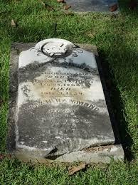 """Sarah """"Sallie"""" Dudley Hammond (1782-1865) - Find A Grave Memorial"""
