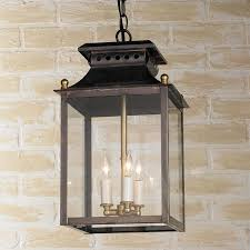 superb copper exterior lighting 6 copper outdoor. federal hanging lantern 3 light exterior lightingoutdoor superb copper lighting 6 outdoor