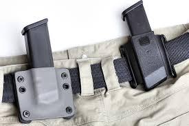Glock Magazine Holder Glock Blackhawk DarkStarGear Pistol Magazine Pouches Review 29