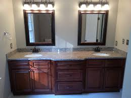 Unfinished Bathroom Cabinets The Water Creation Spain  Inch - Oak bathroom vanity cabinets