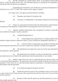 Wyoming Department Of Health Aging Division Rules For