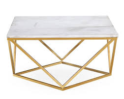 coffee tables gold marble coffee table white marble top coffee