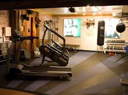 Home Gym Design Ideas On Gym Interior Design Ideas Home Decorating My