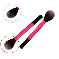best deal chic super high quality synthetic hair cosmetic powder blending makeup contour brushes blush