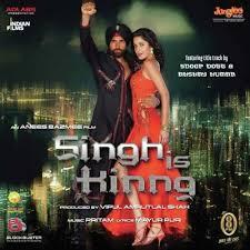 singh is kinng songs free