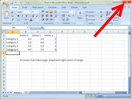 Construct A Graph On Microsoft Word 2007 Microsoft Word