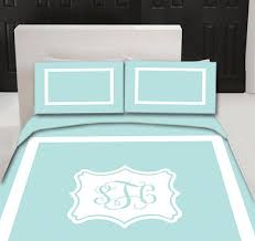 simplicity designer full queen duvet cover 2 sham bedding personalized any color