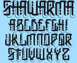 Arabic Name Calligraphy Generator Arabic Calligraphy Fonts 42 Free Ttf Photoshop Format Download