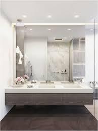 modern bathroom mirror. Perfect Mirror Modern Bathroom Mirror Elegant 30 Cool Ideas To Use Big Mirrors In Your  Digsdigs To I