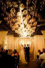 diy we love bubble chandelier