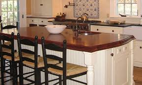 Kitchen Island Countertops