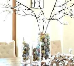 glass vase decoration ideas new glass vase decoration idea decorating masquerade with for wedding picture centerpiece