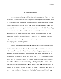 n archaeology essay anthropology archeology research paper n archeology courtland johnson anth 2302 katrina nuncio 2
