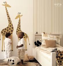 155801 Non Woven PhotowallXL Giraffe 155801 Non Woven PhotowallXL Giraffe