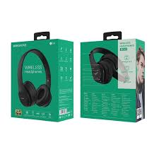 <b>Наушники Borofone BO4</b> Charming rhyme wireless headphones ...