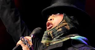 The Soul and Science of Erykah Badu - Rolling Stone