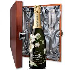 and send perrier jouet belle epoque 2016 75cl chagne and flutes in