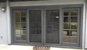 door popular sliding screen door latch repair shining sliding screen door repair los angeles stunning