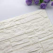 Hot Sale DIY 3D Brick PE Foam Wallpaper ...