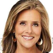 Learning To Breathe with Meredith Vieira and Priscilla Warner by Marlene  Meyerson JCC Manhattan