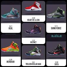all lebron 12 shoes. nike lebron 12 upcoming colorways and release dates all shoes