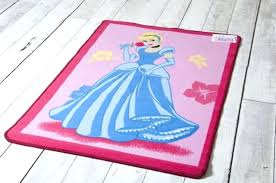 disney princess rug area 54 x 80 inches disney princess rug area