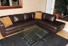 macy s milano sectional sofa ezhandui