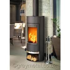 Curved Stoves - All Stoves