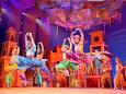 Image result for aladdin musical hamburg arabische nächte