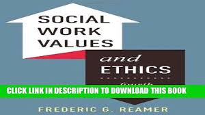 Social Work Values Pdf Social Work Values And Ethics Foundations Of Social Work