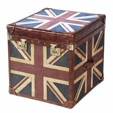 Halo - Union Jack Trunk